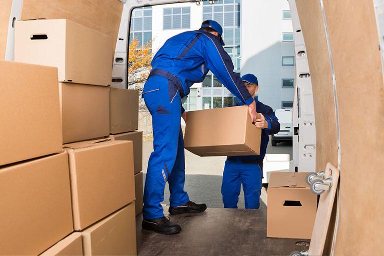 Office Movers In Miami FL