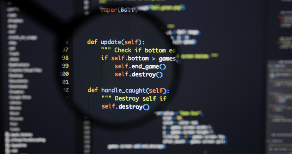 Python For SEO